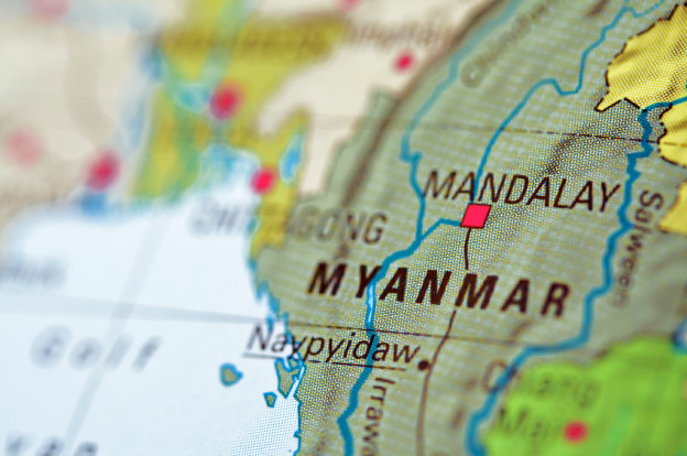 Platts featured Myanmar