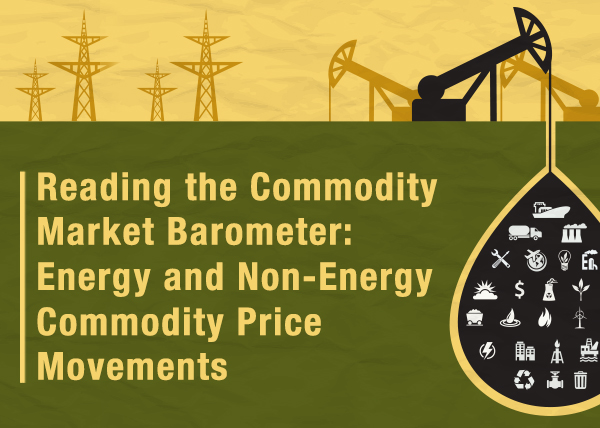 Reading the Commodity Market Barometer