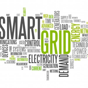 Big Data Growth for Utilities: The Smart Grid