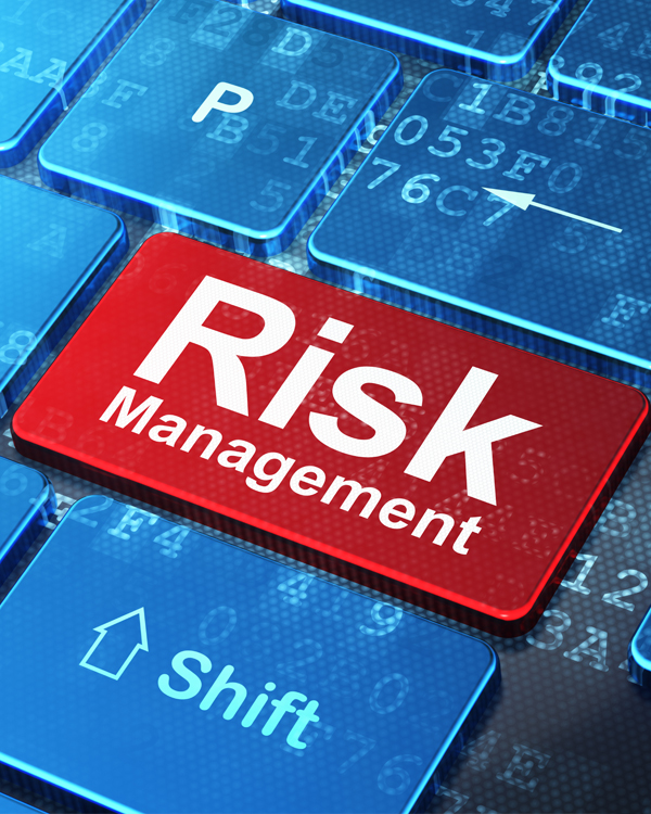 Top 3 Recent Trends in Risk Management