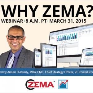 Why ZEMA? Webinar for Professionals Working with Energy and Commodities Market Data
