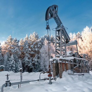 Quantifying Crude in Russia Proves Complicated: At the Wellhead
