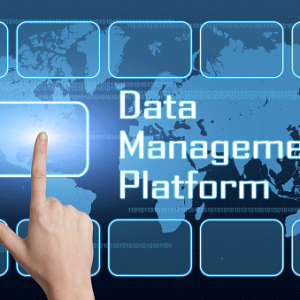 Data Management Solution