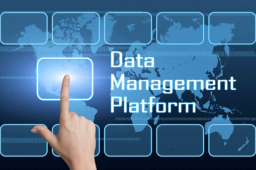 Centralized Data Management Platform